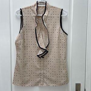 Reitmans blouse size small